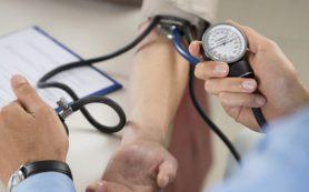 Высокое артериальное давление до беременности может повысить риск выкидыша