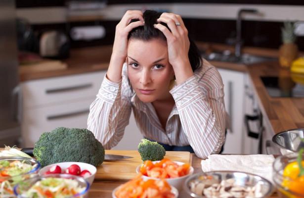 Побочные эффекты диет