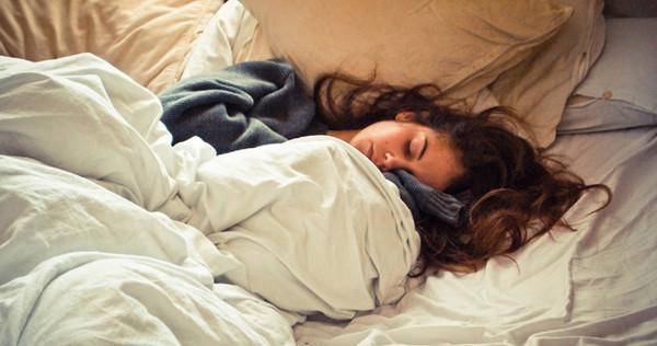 Профессии, лишающие вас сна – исследование