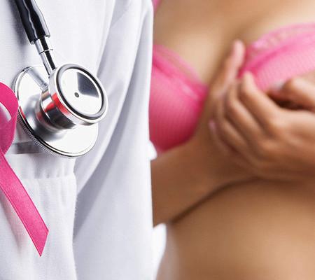 Как восстанавливают грудь после мастэктомии
