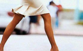 Ученые: женская походка сигналит о сексуальности