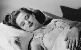 Сколько в день надо спать женщине: мнения ученых