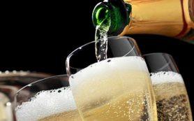 Шампанское может омолаживать