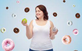 Ученые дали 8 советов, которые помогут легко отказаться от вредных продуктов
