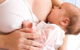 Открыт один из исключительных секретов женского грудного молока