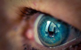 Можно ли изменить цвет глаз?