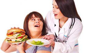 Названы возможные причины стремительного набора веса