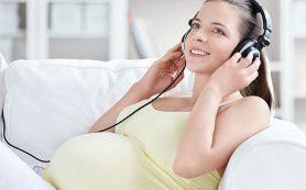 Женский голос меняется после первой беременности