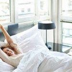Рано просыпающеся женщины реже страдают от этой болезни