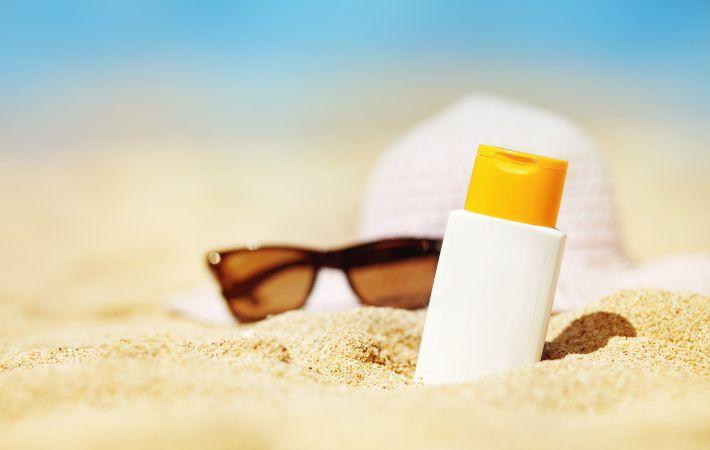 Эффективны ли водостойкие крема от солнца?