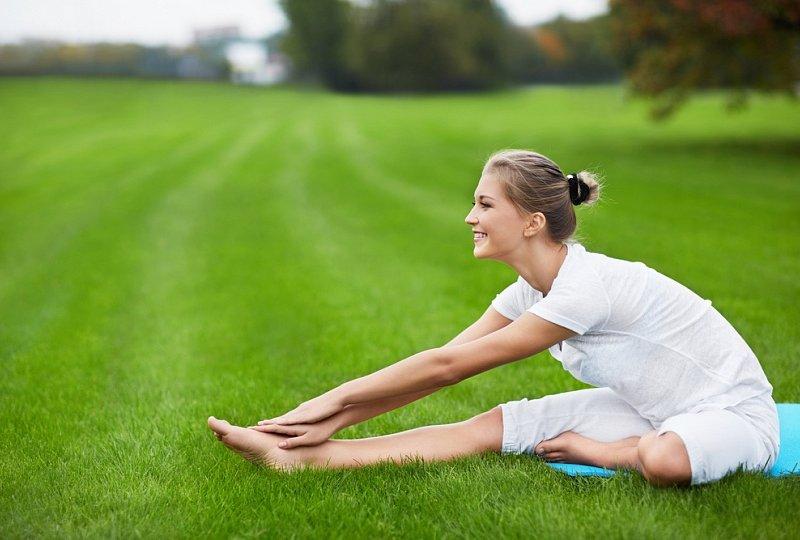 Способность к самоконтролю напрямую связана со здоровым образом жизни
