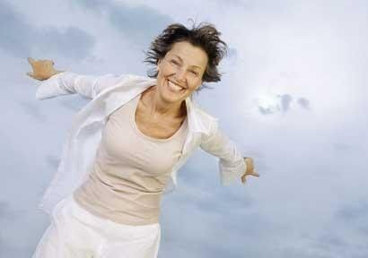 Лечение климакса сохранит женское сердце?