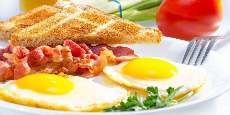 Ученые раскрыли секрет идеального завтрака