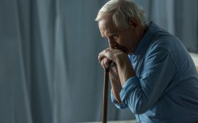 Старость: болезнь или норма?