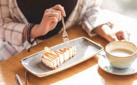 Сахар негативно влияет на весь организм