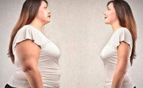 Названа причина опасности резких изменений веса
