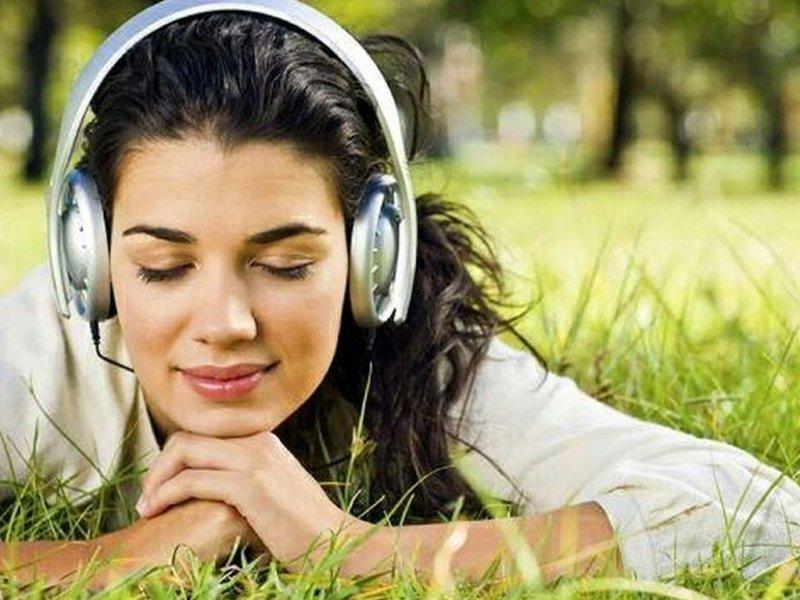 Прослушивание любимых мелодий продлевает жизнь