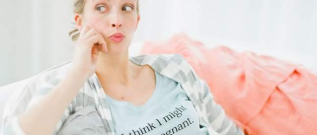 Развеяны самые популярные мифы о беременности