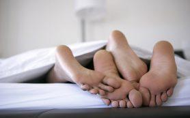 Как сексуальные фантазии влияют на отношения