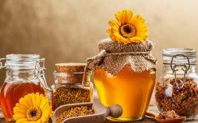 Мёд, как средство для улучшения здоровья и ухода за кожей