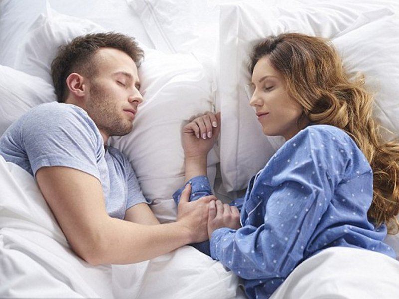 Соблюдение прав женщин помогает крепче спать