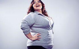 Люди с «грушевидной» фигурой более здоровые