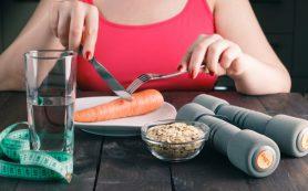 Как ускорить обмен веществ и похудеть естественным путём