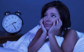 Бессонница, или как вернуть безмятежный сон