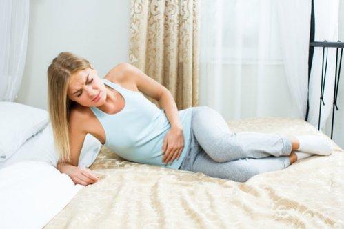 Цистит у женщин причины и лечение