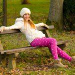 Почему цистит возникает осенью