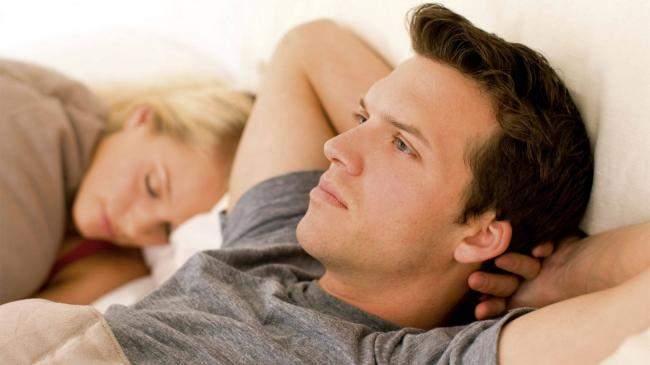 Эксперты назвали главные страхи мужчин в отношениях