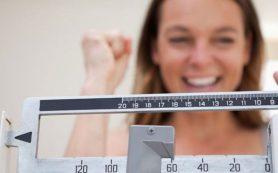 5 простых действий, которые помогут похудеть