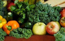 Овощи, которые нужны для защиты груди