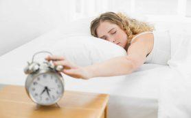 Нежелание вставать c кровати признали болезнью