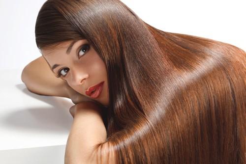 Победить выпадение волос можно за 15 минут
