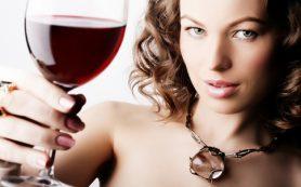 Стало известно, сколько именно нужно вина для здоровья