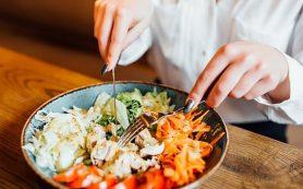 Низкоуглеводная диета помогает удержать потерянный вес