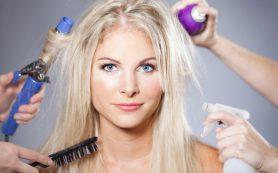 Натуральные кондиционеры-ополаскиватели для волос