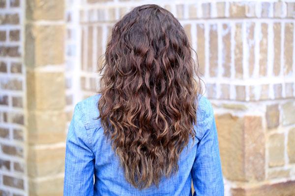 6 способов восстановить волосы
