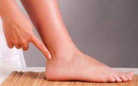 Названы проблемы с ногами, которые могут говорить о серьезных болезнях