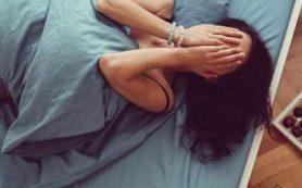 Ученые открыли необычное последствие нехватки сна