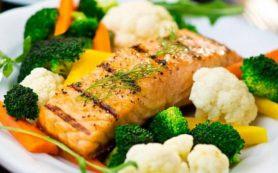 Вместо добавок с рыбим жиром беременным нужна рыба