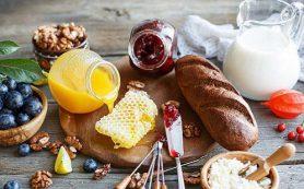 Вредные для здоровья сочетания продуктов