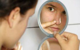 5 способов одолеть сухость в носу