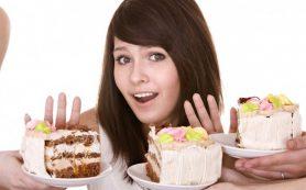 Как отказаться от сладкого: 5 эффективных способов