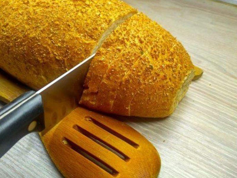 Белый хлеб не самый вредный