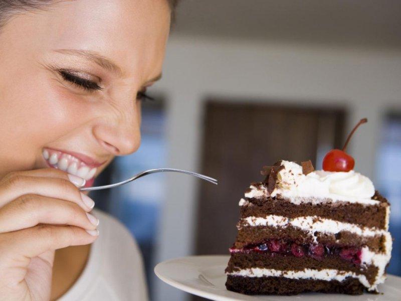 5 продуктов, которые снижают тягу к сладкому