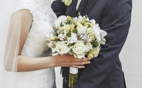 Брак помогает пожилым людям сохранять физическое здоровье