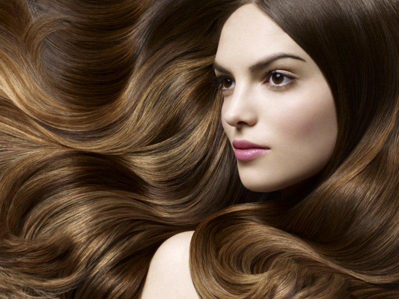 Красота и здоровье: из-за каких продуктов портятся волосы?