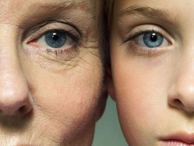 Как вернуть молодость коже
